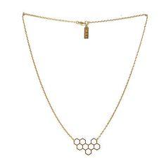 Collier Ruche // Collection ELEMENTS // OH LA LA ! bijoux  www.ohlala-bijoux.fr