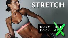 BodyRock HiitMax   Laying Stretch - Full Body