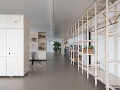 Image 1 of 19 from gallery of Out Of Office Munich / VON M. Photograph by Dennis Mueller