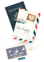 Lace Up EST 19xx Logo Leather Luggage Tag Travel ID Label For Baggage Suitcase