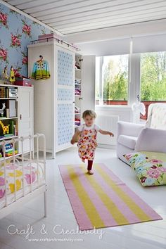 http://www.chiccheapnursery.com/2011/real-rooms/with-love-from-sweden-featured-toddler-room-part-1/