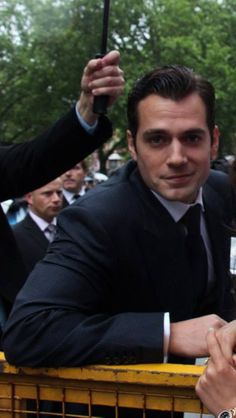 They say if you are scared of spiders 'you are ten times more likely to find them in your bedroom!.......... im really really scared of Henry cavill