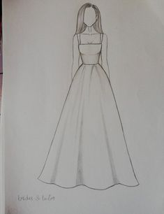 Fashion design sketches 797559415249110676 - Dress Drawing Sketches Beautiful Source by Dress Design Drawing, Girl Drawing Sketches, Dress Design Sketches, Fashion Design Sketchbook, Cool Art Drawings, Fashion Design Drawings, Fashion Illustration Sketches, Pencil Art Drawings, Fashion Sketches