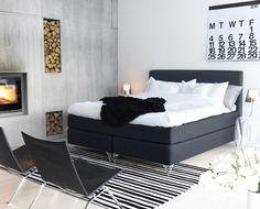 Wohnideen f rs schlafzimmer auf pinterest w nde modern und led - Boxspringbetten vor nachteile gut schlafen ...