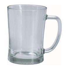 IKEA MJOD - Beer tankard, clear glass - 60 cl Ikea http://www.amazon.co.uk/dp/B00GMM80BG/ref=cm_sw_r_pi_dp_dXoYub06RYE67