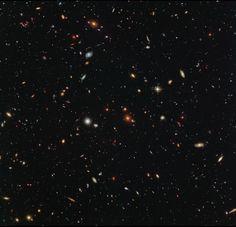 *.  •  *  so many galaxies  * •  . *