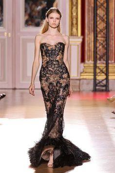 haute couture - Zuhair Murad