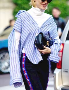 The Spring Style Mistake You Should Never Make Again via @WhoWhatWear