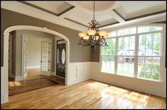 Ideas For Creative House Remodeling Kitchen Ideas Classic House Renovations Ideas, Gallery Ideas For Creative House Remodeling Kitchen Ideas Classic House Renovations Ideas with total of image about 10411 at Home Design Ideas Interior Trim, Room Interior, Interior Design, Interior Painting, Purple Interior, Interior Doors, Interior Ideas, Style At Home, Home Renovation