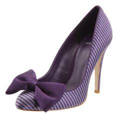 Beautiful Purple Shoes For Women - http://ikuzoladyshoes.com/beautiful-purple-shoes-for-women/