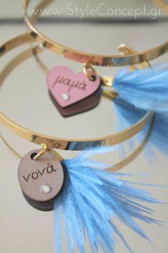 Martyriko Mama Nona Galazio Ftero Style Concept Alex And Ani Charms, Bracelets, Concept, Jewelry, Style, Swag, Jewlery, Bijoux, Schmuck