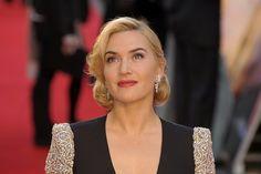 Kate Winslet erneut in freudiger Erwartung