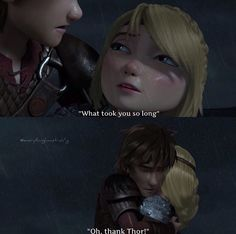 This Hiccstrid scene in RTTE was fantastic! Their reactions to each other are just perfect. Dreamworks Movies, Dreamworks Dragons, Disney And Dreamworks, Hiccup And Toothless, Hiccup And Astrid, Hiccup Httyd, How To Train Dragon, How To Train Your, Dragon Rider