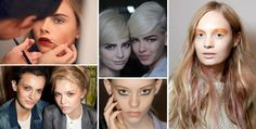 Spring 2013 Runway Makeup Trends RECAP
