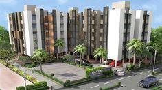 #Condo #Apartment #Exterior Design