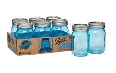 Jarden Home Brands Releases Limited-Edition, Blue Vintage-Inspired ...- In April 1993, Ball Corporation spun off its canning business as a new company called Alltrista Corporation. In May 2002, Alltrista changed its name to Jarden Corporation. The spin-off retained the trademarks to the names Kerr, Ball, and Bernardin.[2] - Acquisitions: Ball Corporation, founded in 1880 in Muncie, Indiana.