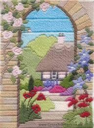 Resultado de imagen para The Long Stitch