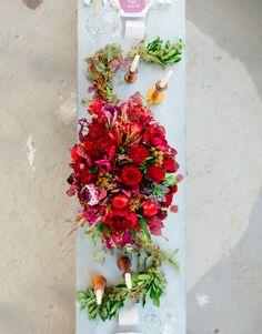 WINTER | Lalé Florals: Colorado's Unique Florist for Weddings, Events & Delivery. - Lalé Florals