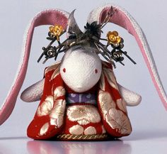 "World of doll creation ""Jusaburo"" Collection Toshikazu Tsujimura"