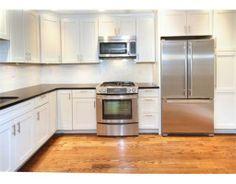 476 E 3rd Unit 1, Boston, MA - Simple stock kitchen