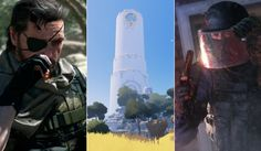 10 of the biggest open world video games released in terms of map video games 2015 preview gumiabroncs Images