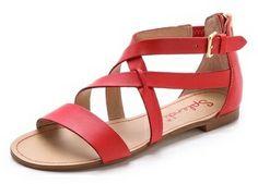 Splendid Cantina Flat Sandals on shopstyle.com