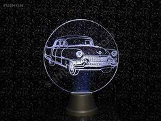 3 Boyutlu Dekoratif Lamba Klasik Otomobil - Ev Dekorasyon ile İlgili Her Şey sahibinden.com'da