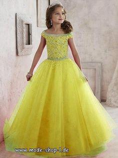 360 Madchenkleider Kommunion Hochzeit Elegant Und Festlich Ideen Madchen Kleider Mode Shop