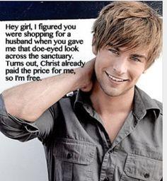 Christian pick up lines - LOLhahahahaha So much funnier than it should have been!! hahaha :) #flirtandconvert