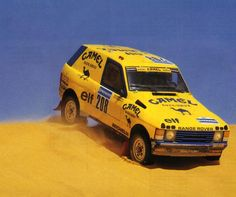 Range Rover Classic, Sport Cars, Race Cars, 4x4, Rallye Paris Dakar, Garage Workshop Plans, Rallye Raid, Rally Car, Car Show