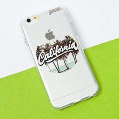 Capinha para celular Califórnia