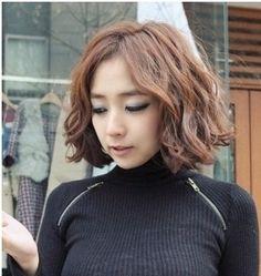 hair Korean Fashion, Korean Hairstyles, Hair Styles, Reading, Books, K Fashion, Hair Plait Styles, Libros, Hair Makeup