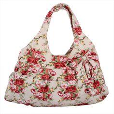 Fashion-Womens-Handbag-Bow-Shoulder-Bag-Wallet-Purse-Small-Bag-Tote-Vintage