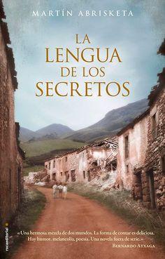 La lengua de los secretos