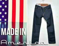 8 Best Made In America Jeans Brands: On Trend