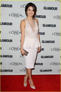 Selena Gomez: 'Glamour' Women of the Year Awards Honoree!