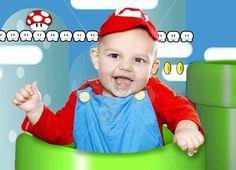 Super Mario! (: