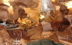 Inside the Treasure Cave - Province of Málaga and the Costa del Sol