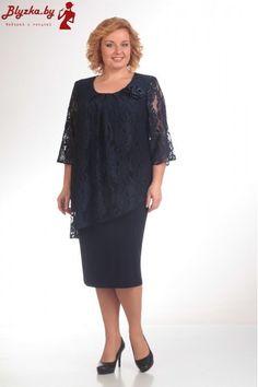 Платье женское 390