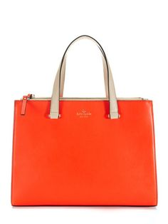 kate spade new york Battery Park City Evelyn Tote