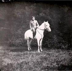 The Last Tsar, Nicholas II