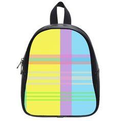 """""""YOU - Nique School Bag (Small)  $31.99  feelgoodfashionandliving.com"""""""