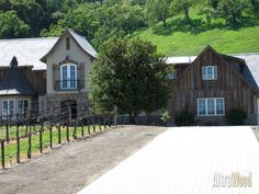 Carefully removed from century old barns, AltruWood's reclaimed barn siding has achieved an aged patina that is impossible to replicate. Reclaimed Barn Wood, Weathered Wood, Barn Siding, Mediterranean Design, Aging Wood, Dream Barn, Ranch Life, Old Barns, Old Buildings