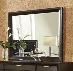 Arezzo Collection Mirror 1849-6