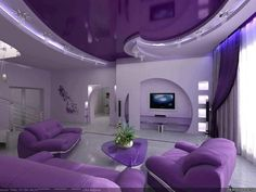 everything can be purple...!!