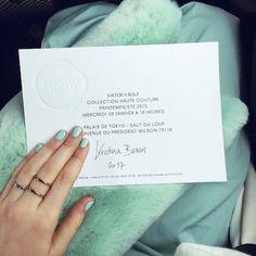 WedLuxe– InstaLove | January 30 | @kristina_bazan Follow @WedLuxe for more wedding inspiration!