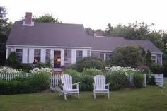 ccape cod cottege | There is a slower pace to life here in the small Cape Cod communities.