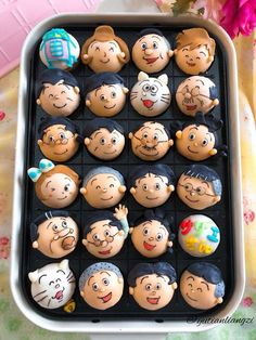 Japanese Bread, Japanese Sweets, Japanese Food, Cute Desserts, Cookie Desserts, Jelly Straws, Doraemon Cake, Kawaii Bento, Bread Art