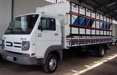 LM Transportes - Veículos Pesados