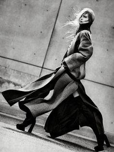 "blankforblack: "" Olivier THEYSKENS Interview Magazine May 2011 photographer: Sebastian Kim model: Suvi Koponen "" Editorial Photography, Amazing Photography, Portrait Photography, Fashion Photography, Portrait Shots, Portraits, Fashion Walk, Fashion Poses, White Fashion"